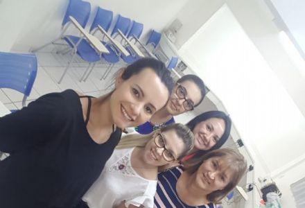 ESPECIALIZAÇÃO EM DENTÍSTICA RESTAURADORA