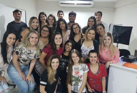 APERF. EM ODONTOLOGIA ESTÉTICA FUNCIONAL (7ª Turma)